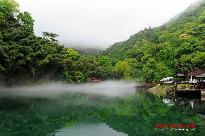 黄山牯牛降风景区预订