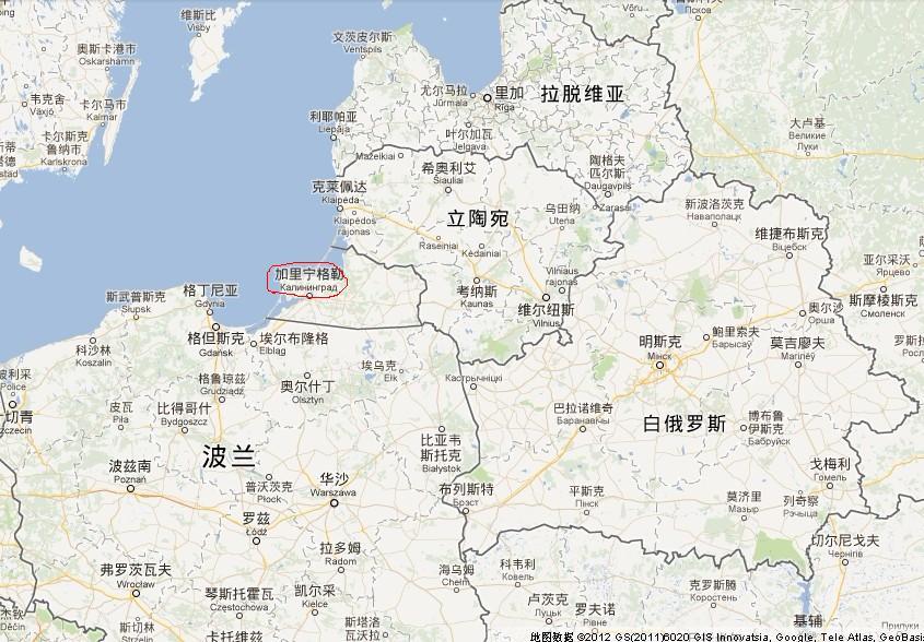 郞溪到南京地图