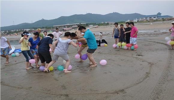 沙滩玩海; 【玩转宁波】碧海蓝天檀头岛惬意自驾游; 【玩转宁波】