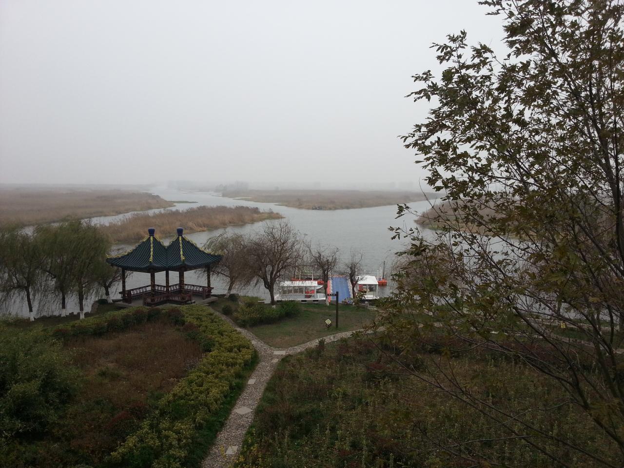 ta的所有博客 查看博客  九龙口风景区位于江苏省建湖县九龙口镇境内